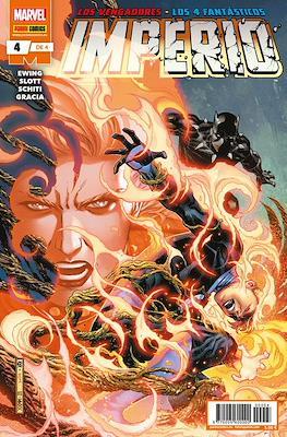 Imperio (2020-2021) (Grapa) #4