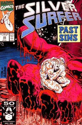 Silver Surfer Vol. 3 (1987-1998) #48
