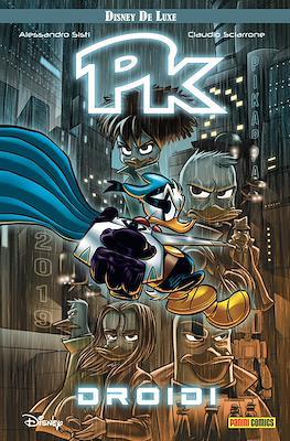 Topolino Limited De Luxe Edition - Disney De Luxe (Cartonato) #25
