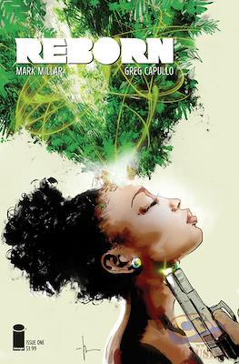 Reborn (Variant Cover) (Comic Book) #1.1