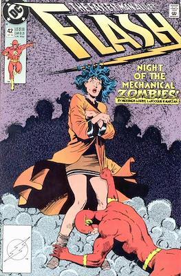 The Flash Vol. 2 (1987-2006) (Comic Book) #42