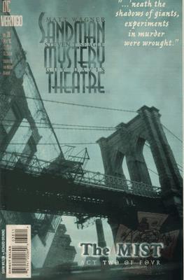 Sandman Mystery Theatre #38