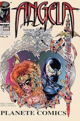 Planète Comics Vol. 2 #2
