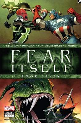 Fear Itself (Comic-Book) #7
