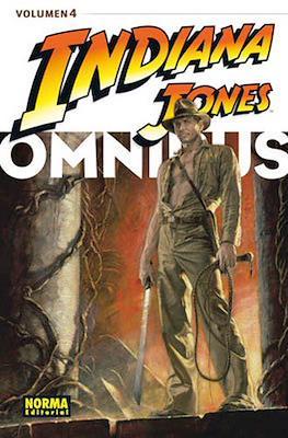 Indiana Jones. Omnibus #4