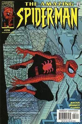 The Amazing Spider-Man Vol. 2 (1999-2014) (Comic-Book) #28