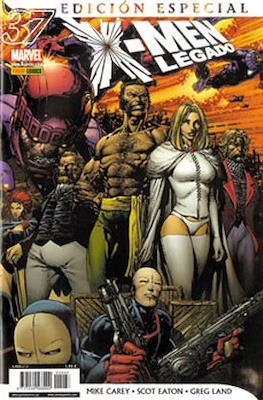 X-Men Vol. 3 / X-Men Legado. Edición Especial #37