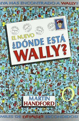 ¿Dónde está Wally? (Cartoné 32 pp) #1