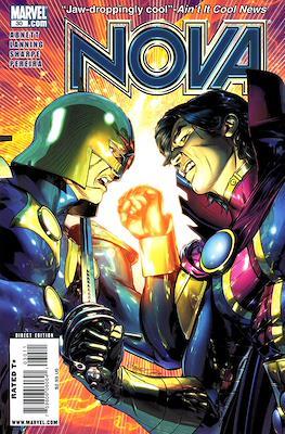 Nova Vol. 4 (Comic-Book) #30