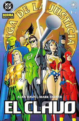 Liga de la Justicia: El Clavo (2002) #1
