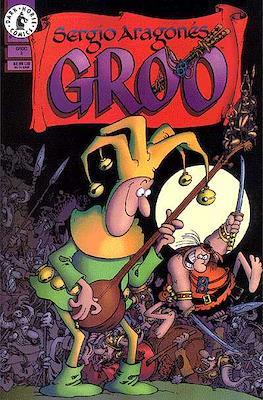Groo Vol. 4 (1998) (Grapa) #3
