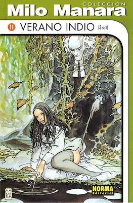 Colección Milo Manara (Rústica) #11