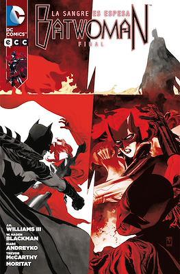 Batwoman. Nuevo Universo DC (Rústica 144 pp) #5