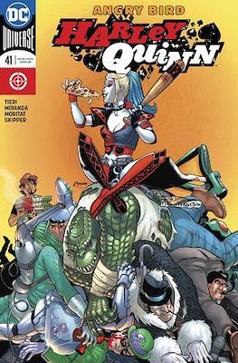 Harley Quinn Vol. 3 (2016-2020) (Comic book) #41