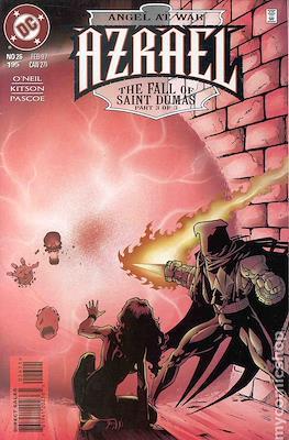 Azrael: Agent of the Bat (1995-2003) (Grapa) #26