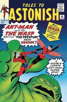 Tales to Astonish Vol. 1 (Comic Book) #44