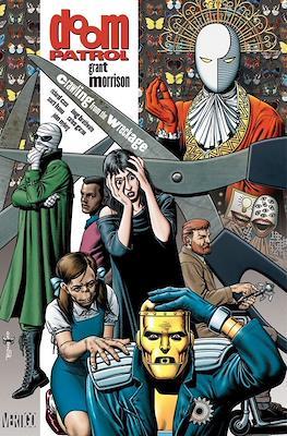 Doom Patrol (TPB Softcover 192-256 pp) #1