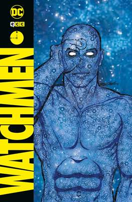 Coleccionable Watchmen (Cartoné) #6