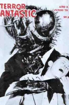 Terror Fantastic (Rústica 64 pp) #9