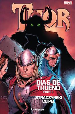 Thor (Rústica) #6