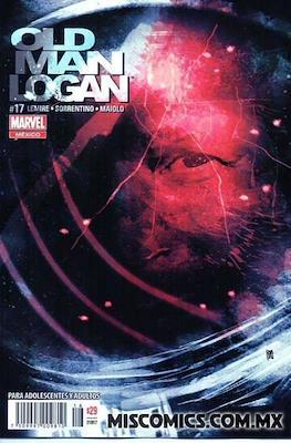 Old Man Logan (2016-2019) (Grapa) #17