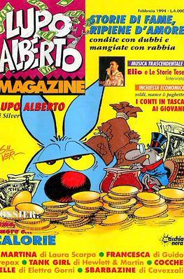 Lupo Alberto magazine (Grapa) #5