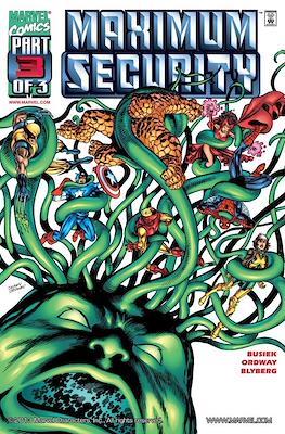 Maximum Security (Comic Book) #3