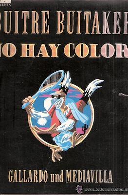 Buitre Buitaker No hay color