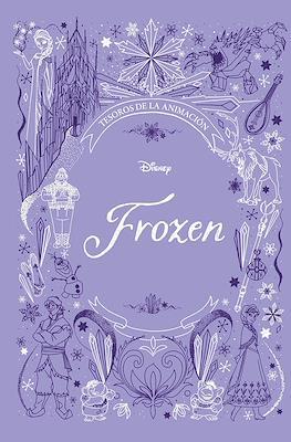 Tesoros de la animación Disney (Cartoné 64 pp) #6