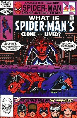 What If (Vol. 1 1977-1984) (Comic-Book) #30