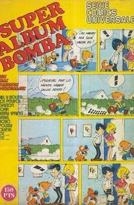 Super Album Bomba #9