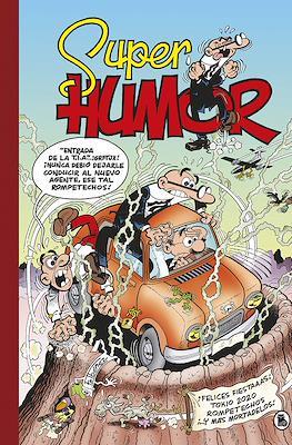 Super Humor Mortadelo / Super Humor (1993-...) #65