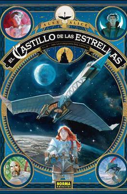 El Castillo de las Estrellas (Cartoné 72-72-56-64 pp) #2