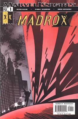 Madrox (Grapa) #1
