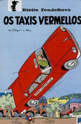 Bieito Fendeferro (Cartoné) #1