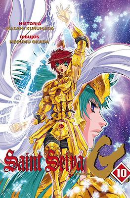 Saint Seiya - Episodio G (Rústica con sobrecubierta) #10