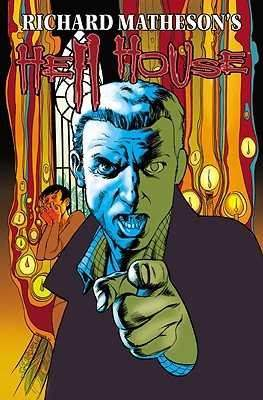 Richard Matheson's Hell House (Prestigio) #4