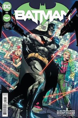 Batman Vol. 3 (2016-) #111