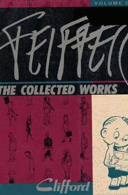 Feiffer. The Collected Works