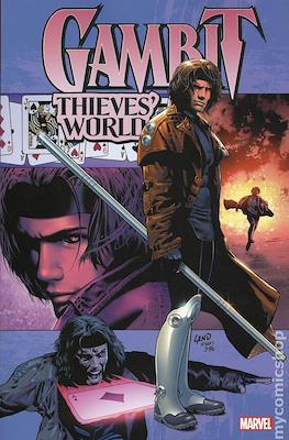 Gambit - Thieves' World