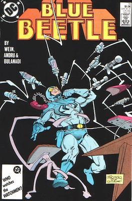Blue Beetle Vol. 1 #19