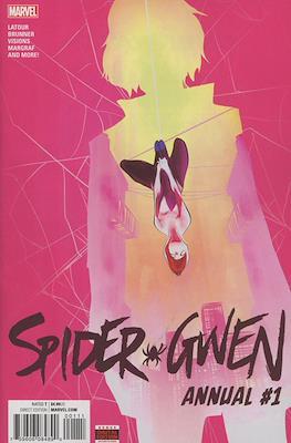 Spider Gwen Annual