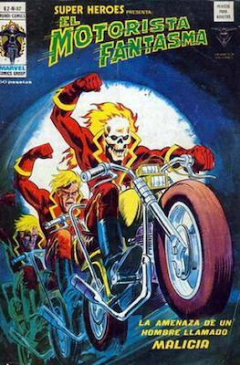 Super Héroes Vol. 2 #82