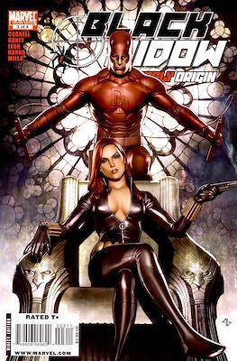 Black Widow: Deadly Origin #3