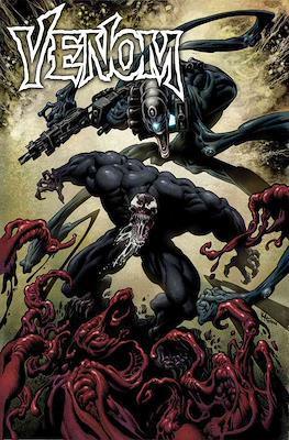 Venom Vol. 4 (2018) (Comic-book) #18