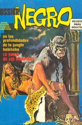 Dossier Negro (Rústica y grapa [1968 - 1988]) #64