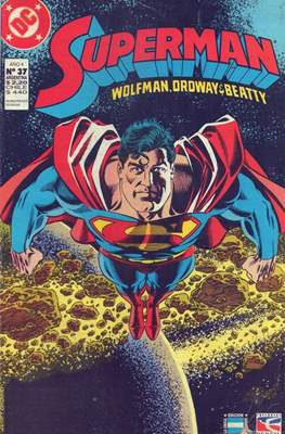 Superman (Grapa) #37