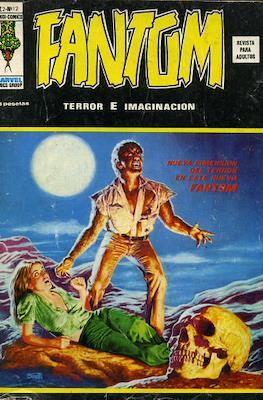 Fantom Vol. 2 (1974-1975) (Grapa) #12
