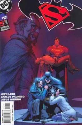 Superman / Batman (2003-2011) (saddle-stitched) #17