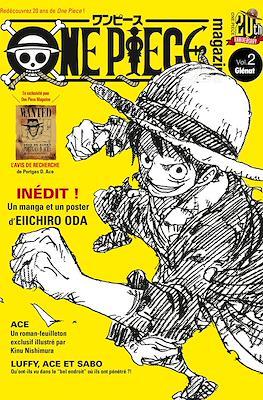 One Piece Magazine #2